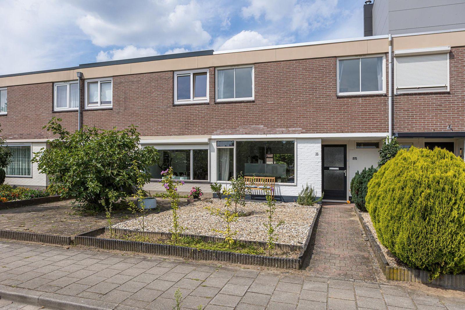 Hoeckelumstraat 10, Nijmegen