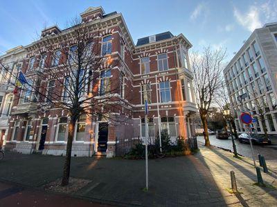 Emmapark, Den Haag