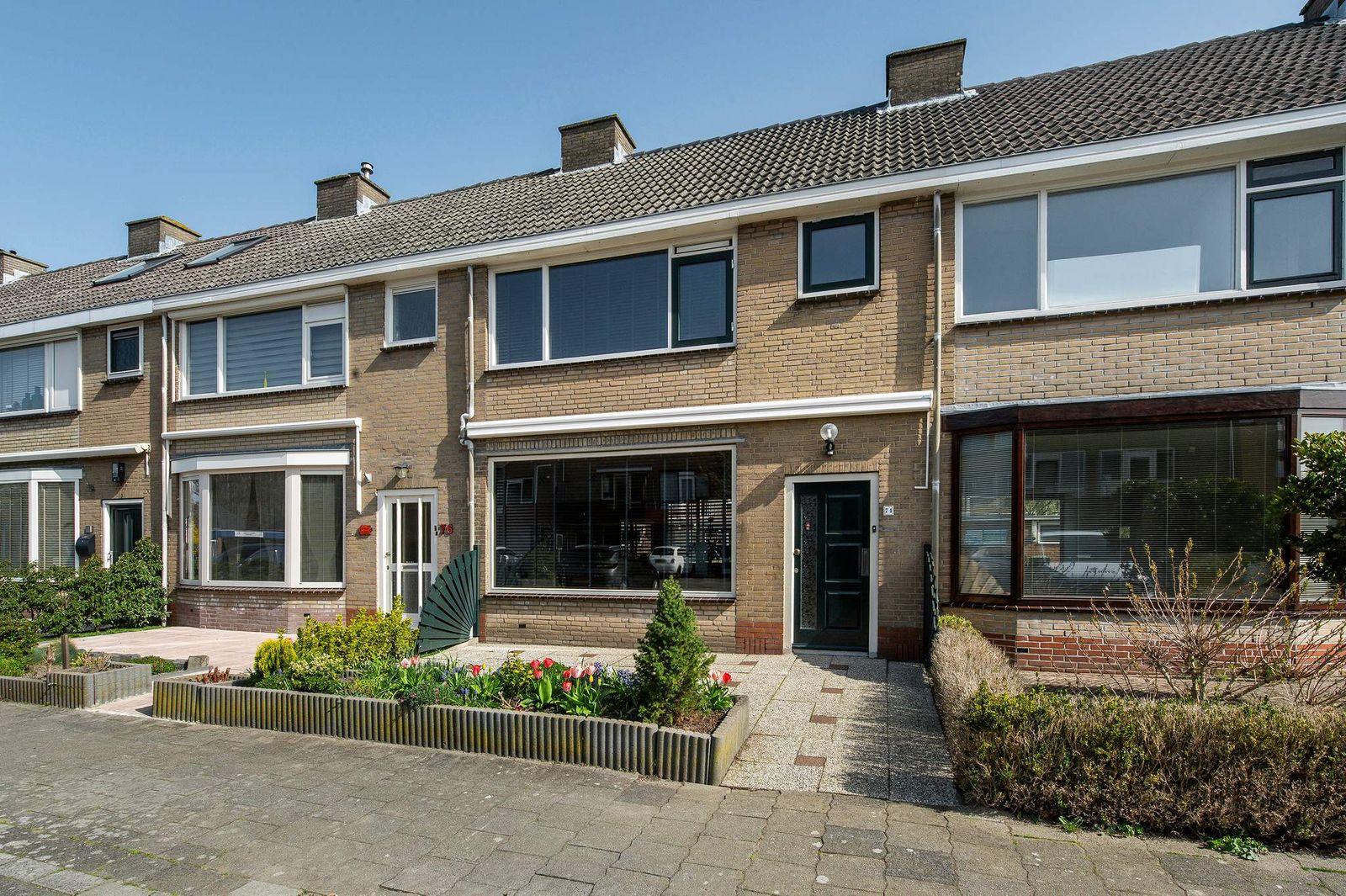 Spechtstraat 74, Maassluis