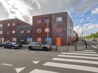 Kokkelsingel 27, Den Haag