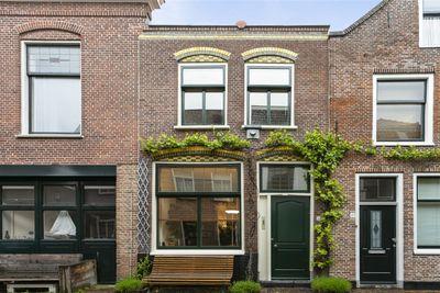 Clarensteeg 30, Leiden
