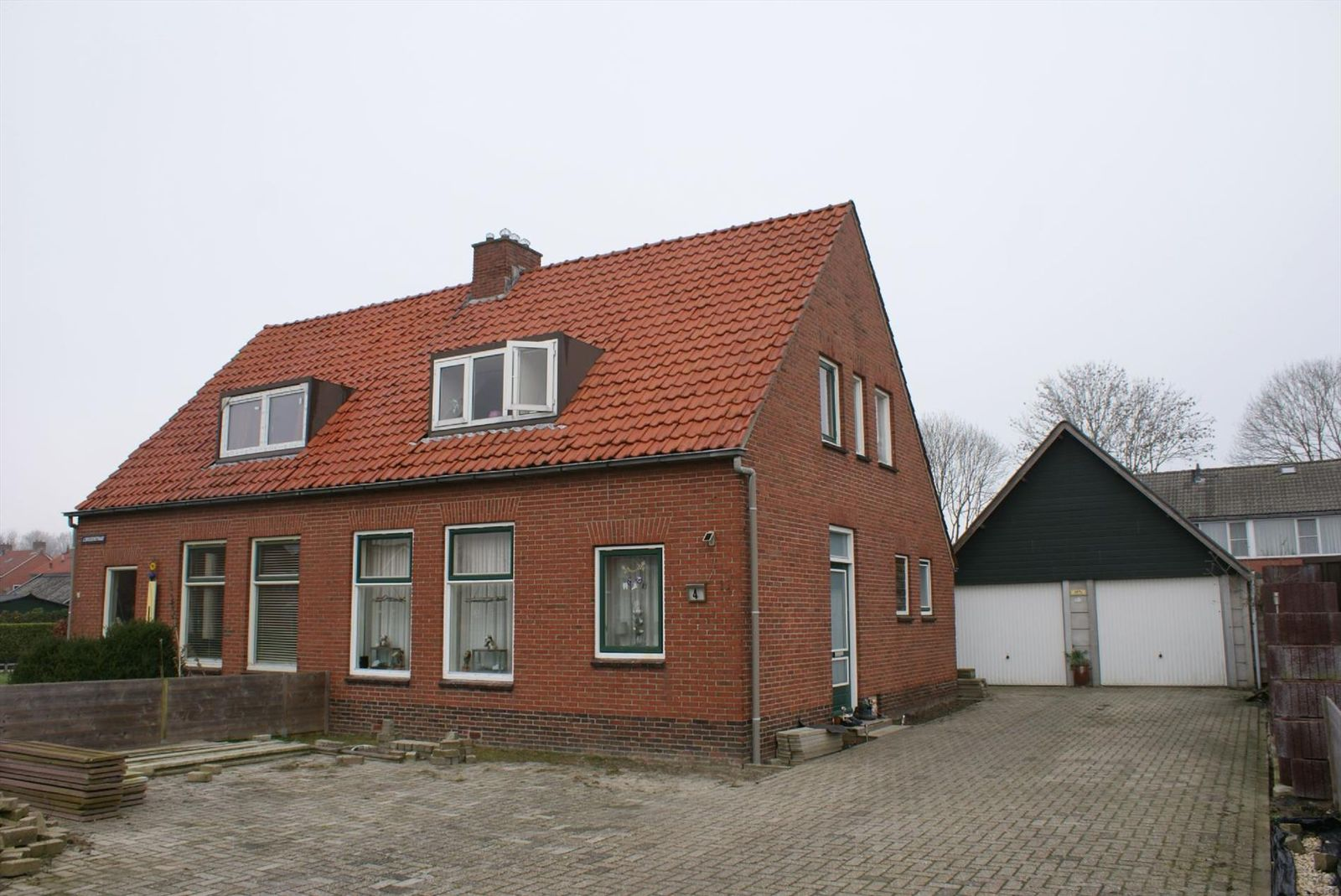 J.Driegenstraat 4, Bad Nieuweschans