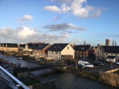 Terras van Sion, Rijswijk