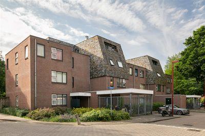 Apolloburg 184, Nieuwegein