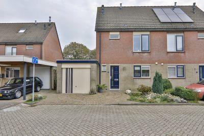 De Boeier 4, Hoogeveen