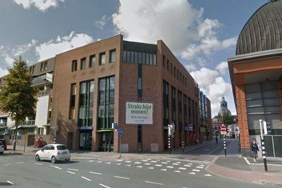 Burgemeester Van Hasseltstraat, Bergen op Zoom