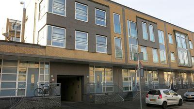Jacob van Heemskerckstraat 26, Dordrecht