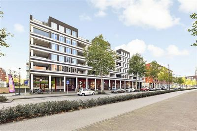 Onderwijsboulevard 354, 's-Hertogenbosch