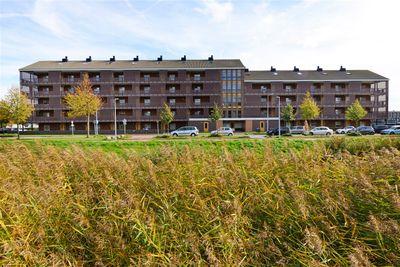 Waddenweg 211, Hoofddorp