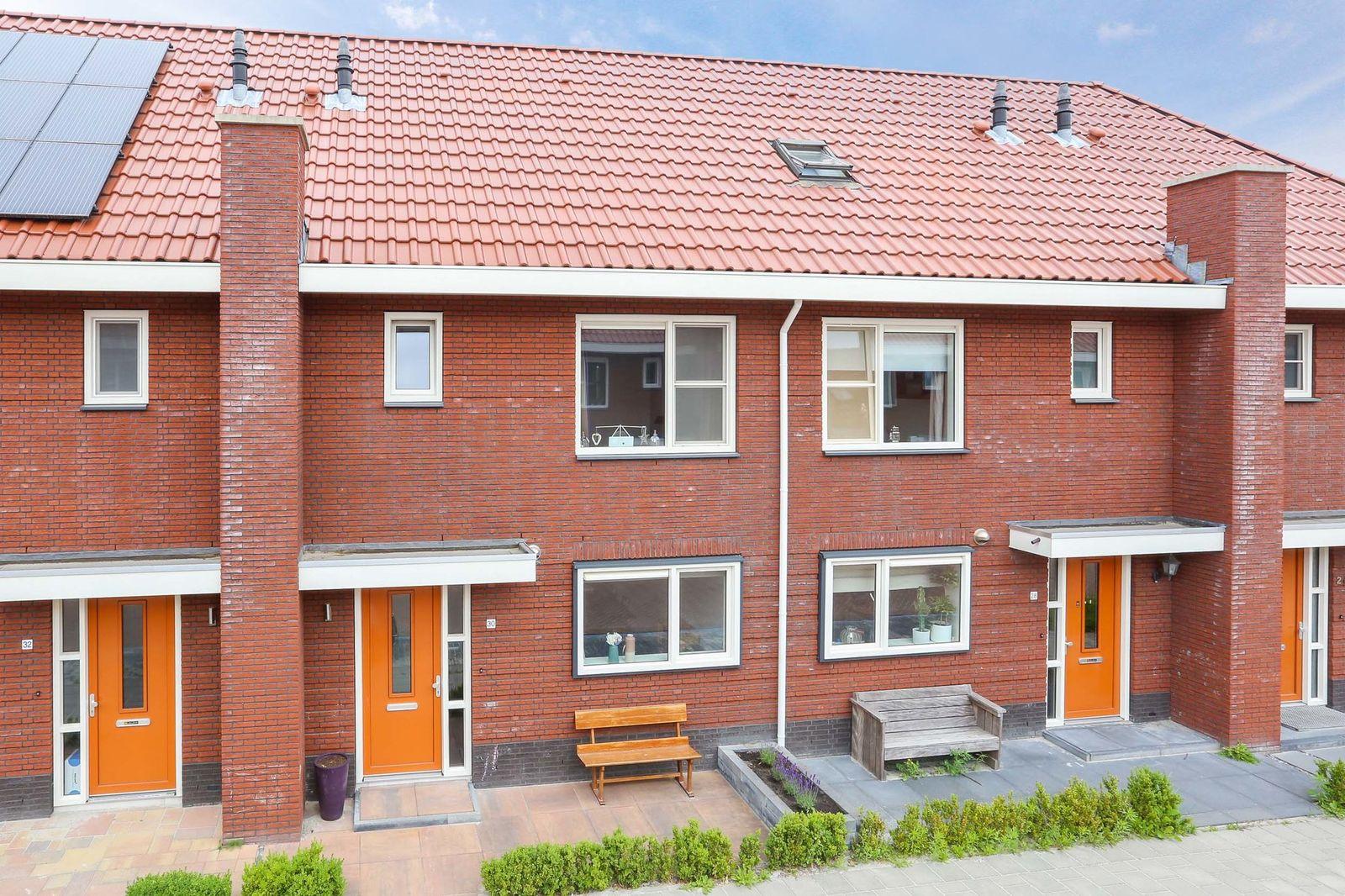 Jan Luykenstraat 30, Leeuwarden