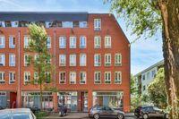 Vrolikstraat 26A, Amsterdam