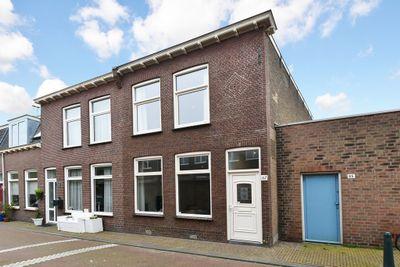 Rastraat 67, Den Haag