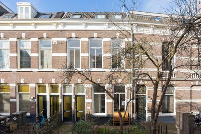 van Dulckenstraat 47, Nijmegen