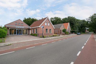 Dorpsstraat 67, Onstwedde
