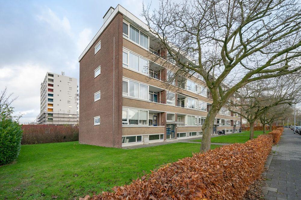 Platostraat 71, Rotterdam