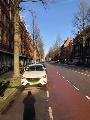 Haarlemmermeerstraat 134HS, Amsterdam