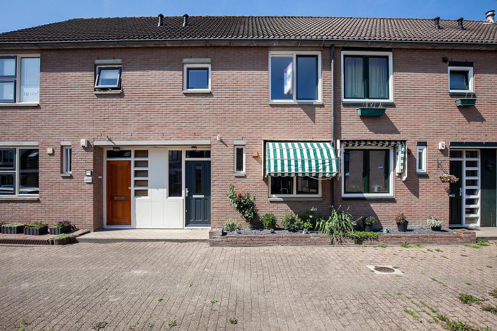 Houdringeweg 253, Rotterdam