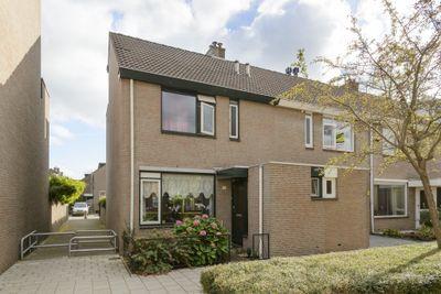 Bronsmos 35, Nieuwerkerk A/d Ijssel