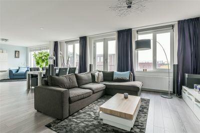 Beneluxlaan 655, Almere
