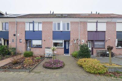 Kreeftenstraat 39, Tholen