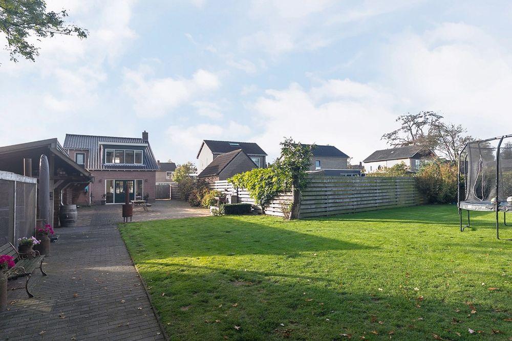 Butjeskamp 7, Oosterwolde