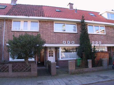 Boele van Hensbroekstraat 19, 's-gravenhage