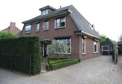 Hutteweg 11, Ulft