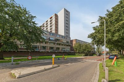 Monteverdilaan 127, Zwolle