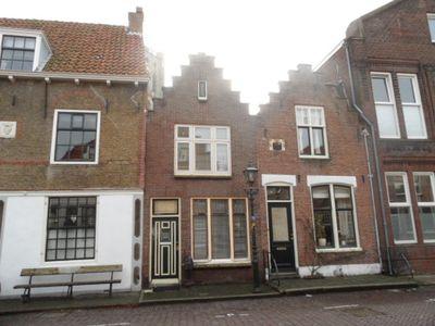 Langestraat, Brielle