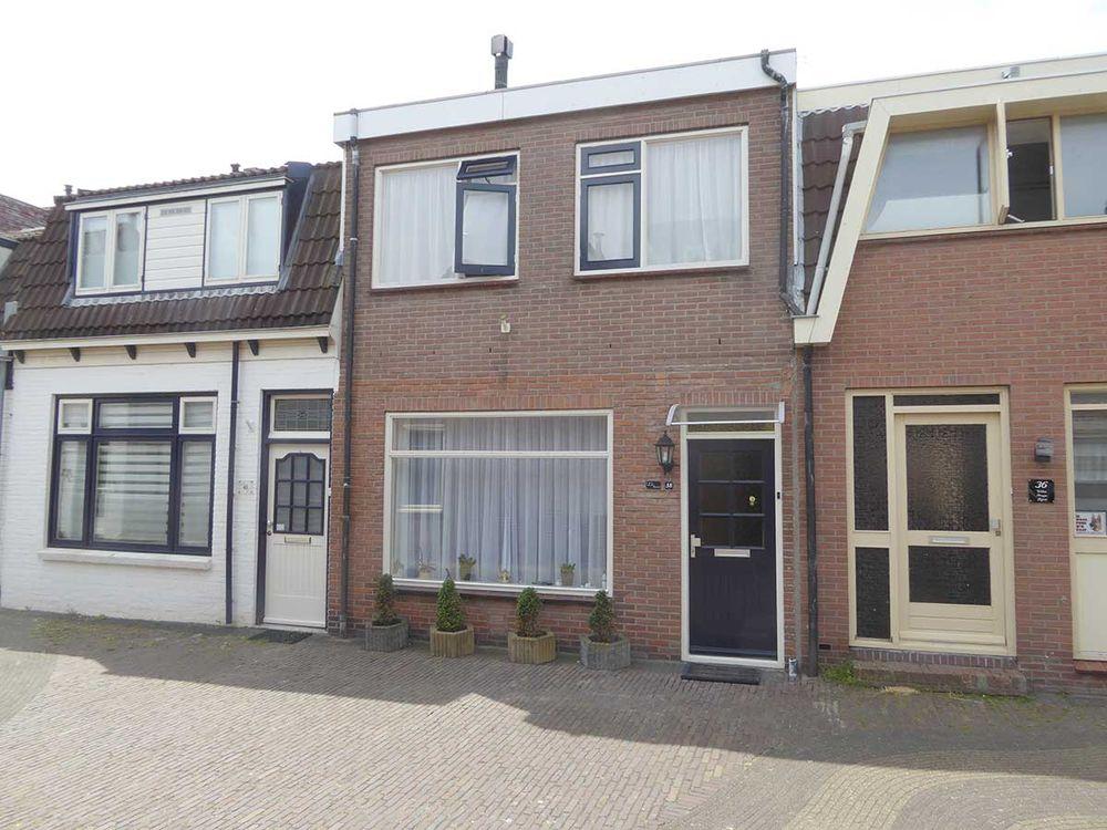Vlamingstraat 38, Den Helder