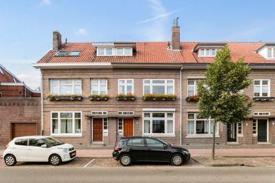 Korte Parkstraat 14, Bergen Op Zoom