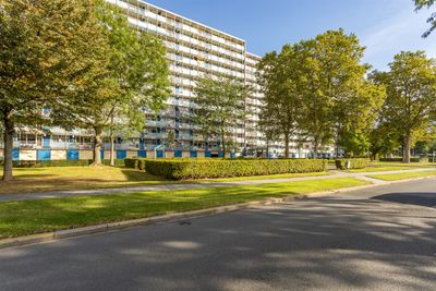 Eisenhowerstraat, Eisenhowerstraat 530, 6135BG, Sittard, Limburg