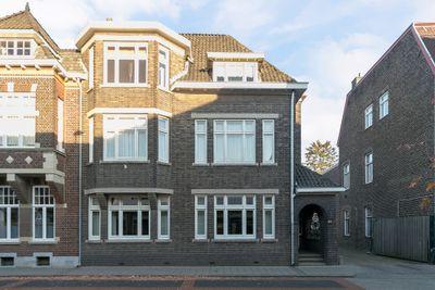 Willemstraat 66, Heerlen