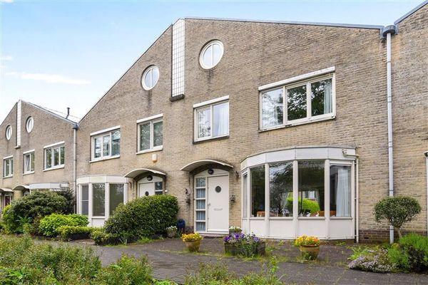 Piccolostraat 41, Almere