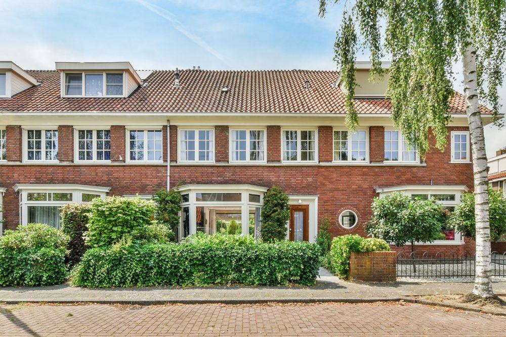 Claes Persijnlaan 9, Amstelveen