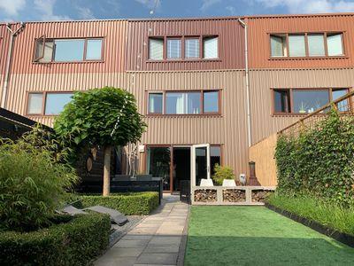Rijnland 413, Lelystad