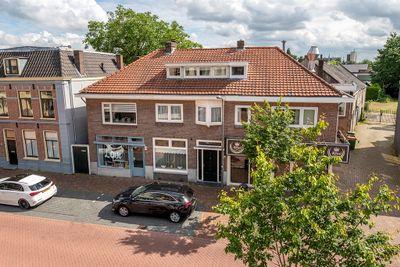 Zandstraat 37, Veenendaal