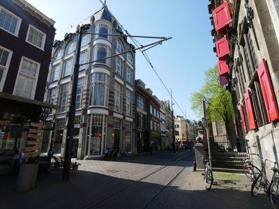 Nieuwstraat 3, Den Haag
