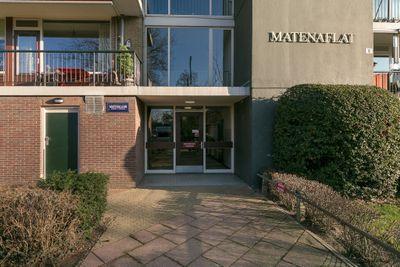 Matenalaan 141, Arnhem