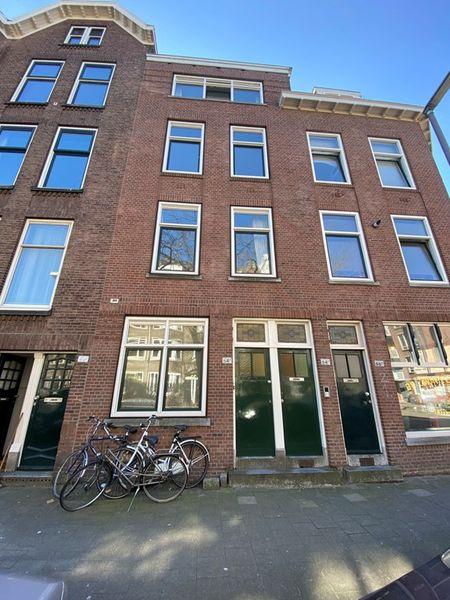 1e Jerichostraat, Rotterdam