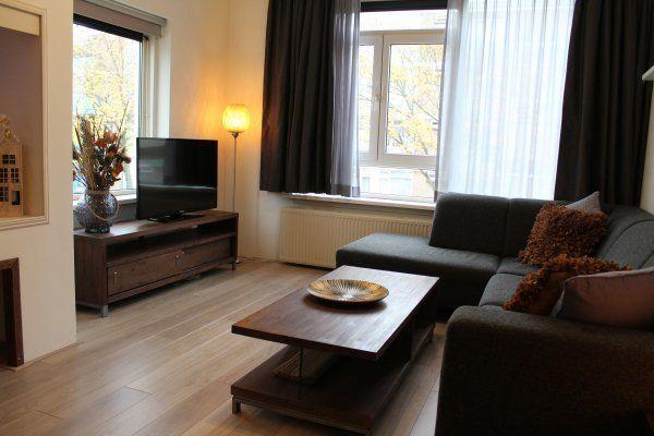 Opgeknapte Design Huurwoning : Wantsnijdersgaarde huurwoning in den haag zuid holland huislijn
