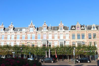 Regentesseplein, Den Haag
