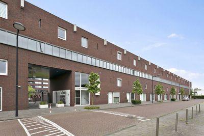 Laan van Europa, Roosendaal