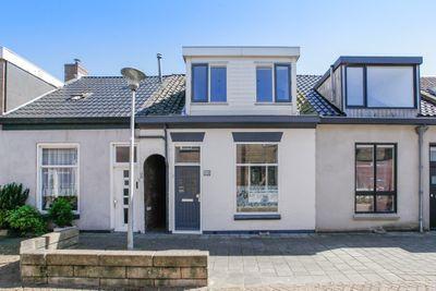 Emmastraat 44, Den Helder