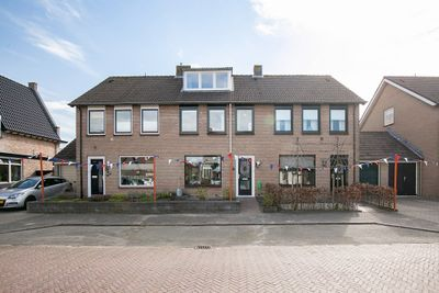 Colijnstraat 10, Bunschoten-Spakenburg