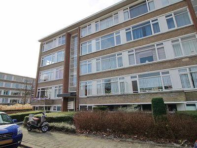 Ewoudt van der Dussenlaan, Voorburg