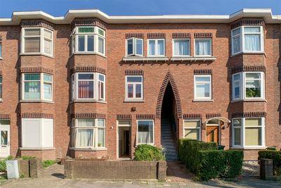 van Naeltwijckstraat 35, Voorburg