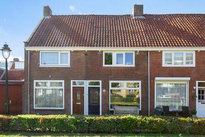 Palmboomstraat 75, 's-Hertogenbosch