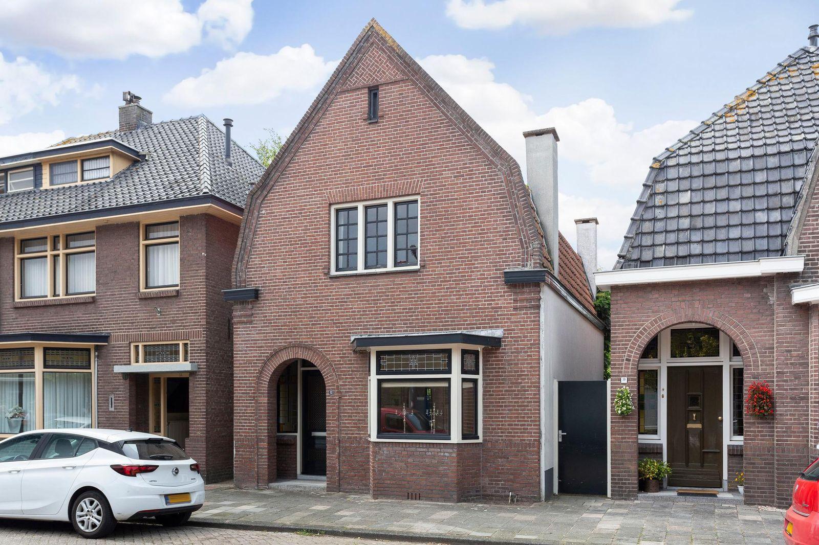 Baardwijksestraat 12, Waalwijk