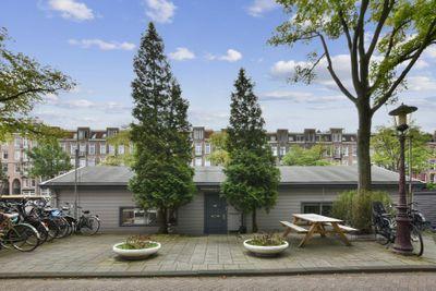 Jacob van Lennepkade 604, Amsterdam